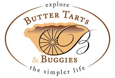 Butter Tarts & Buggies, Explore the Simpler Life